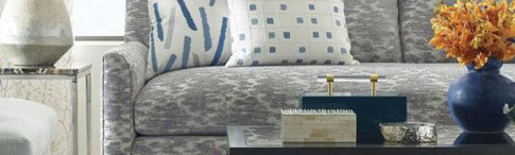9 Creative Ways to Arrange Throw Pillows on Your Sofa