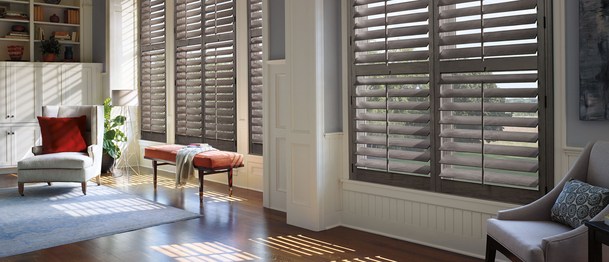 Strickland's Blinds, Shades & Shutters Wilmington NC