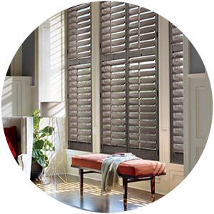 Strickland's Blinds, Shades & Shutters