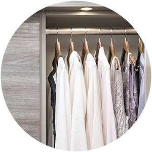 Strickland's Closets & Home Organization