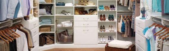 Tastemakers' Tips for Fabulous Closet Design