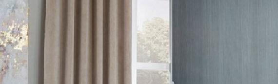Custom Velvet Drapes: 5 Reasons We Love Them