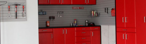6 Things Not to Store in Your Garage