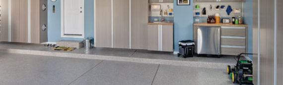 The Benefits of Off-the-Ground Garage Cabinets