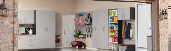 7 Tips to Spring Clean Your Garage