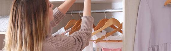 Custom Closets: Five Significant Health Benefits