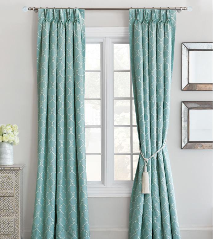 custom draperies Stricklands Home Wilmington NC