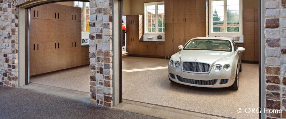 party garage
