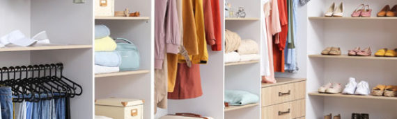 Shared Closets That Save Relationships