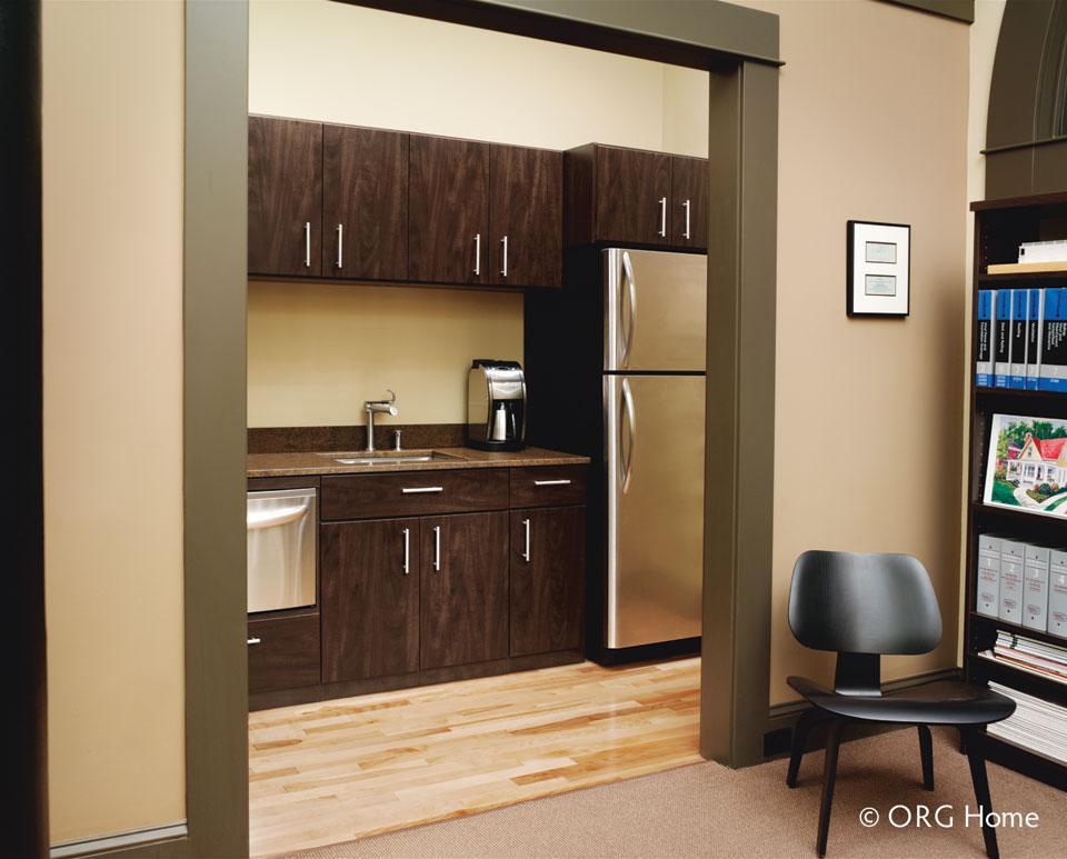 break room essential to office organization