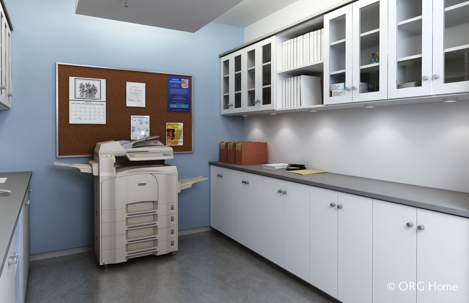 medical offices organization