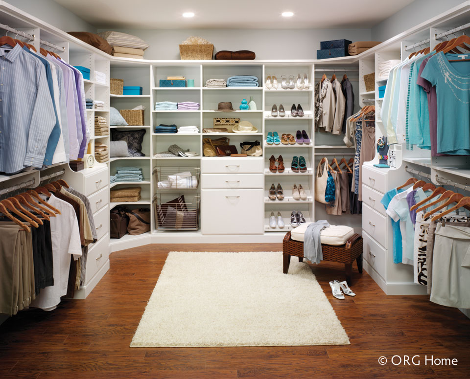 Organization products from Stricklands Home