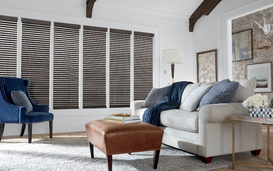 Budget for Blinds tips from Stricklands Home