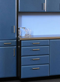 garages-cabinetry-powder-coated-cabinets